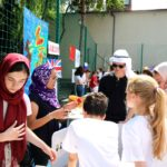 Embassy International School - International Day May 2018 139