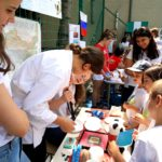 Embassy International School - International Day May 2018 146