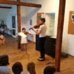 Embassy International School - Music Salon 06.2018 008