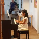Embassy International School - Music Salon 06.2018 020