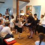 Embassy International School - Music Salon 06.2018 054