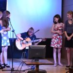Embassy International School - Open Mic 06.2018 007