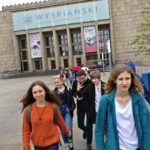 Embassy International School - secondary history field trip May 2018 010