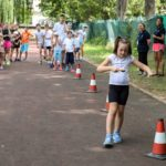 Embassy International School- Sports Day 2018 - 017