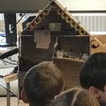 Embassy International School: Bug hotels judging00013