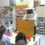 Embassy International School Sustainability week Monday: Bees00007