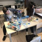 Embassy International School Sustainability week Wednesday: Plastic challenge00005