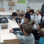 Embassy International School: Yr 1 Bees and insects00033