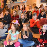 Embassy International School: Carnival around the World, February 2019-00003