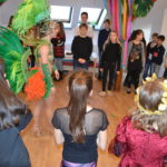 Embassy International School: Carnival around the World, February 2019-00007