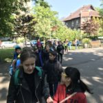 Embassy International School, Yr 5 & 6 trip to stained glass museum, May 2019-00002