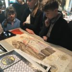 Embassy International School, Yr 5 & 6 trip to stained glass museum, May 2019-00013