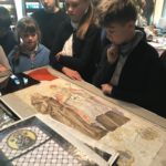 Embassy International School, Yr 5 & 6 trip to stained glass museum, May 2019-00014