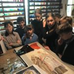 Embassy International School, Yr 5 & 6 trip to stained glass museum, May 2019-00015