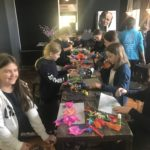 Embassy International School, Yr 5 & 6 trip to stained glass museum, May 2019-00033