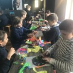 Embassy International School, Yr 5 & 6 trip to stained glass museum, May 2019-00034