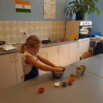 Embassy International School, International Day, Indian Cooking workshop, May 2019-00006