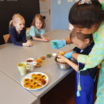 Embassy International School, International Day, Indian Cooking workshop, May 2019-00011