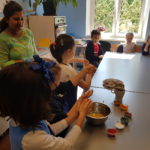 Embassy International School, International Day, Indian Cooking workshop, May 2019-00015
