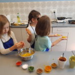 Embassy International School, International Day, Indian Cooking workshop, May 2019-00018