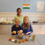 Embassy International School, International Day, Indian Cooking workshop, May 2019-00019