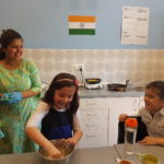 Embassy International School, International Day, Indian Cooking workshop, May 2019-00022