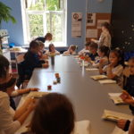 Embassy International School, International Day, Indian Cooking workshop, May 2019-00024