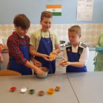 Embassy International School, International Day, Indian Cooking workshop, May 2019-00041