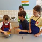 Embassy International School, International Day, Indian Cooking workshop, May 2019-00068