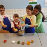 Embassy International School, International Day, Indian Cooking workshop, May 2019-00069