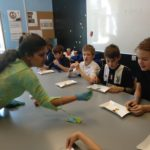 Embassy International School, International Day, Indian Cooking workshop, May 2019-00072