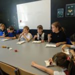 Embassy International School, International Day, Indian Cooking workshop, May 2019-00079