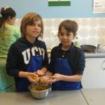Embassy International School, International Day, Indian Cooking workshop, May 2019-00086