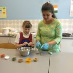 Embassy International School, International Day, Indian Cooking workshop, May 2019-00087