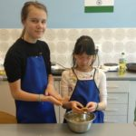 Embassy International School, International Day, Indian Cooking workshop, May 2019-00090