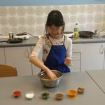 Embassy International School, International Day, Indian Cooking workshop, May 2019-00092